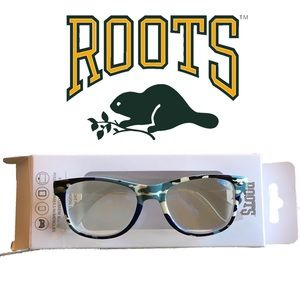 Roots Blue Light Protection Glasses